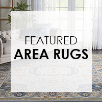Featured Area Rugs
